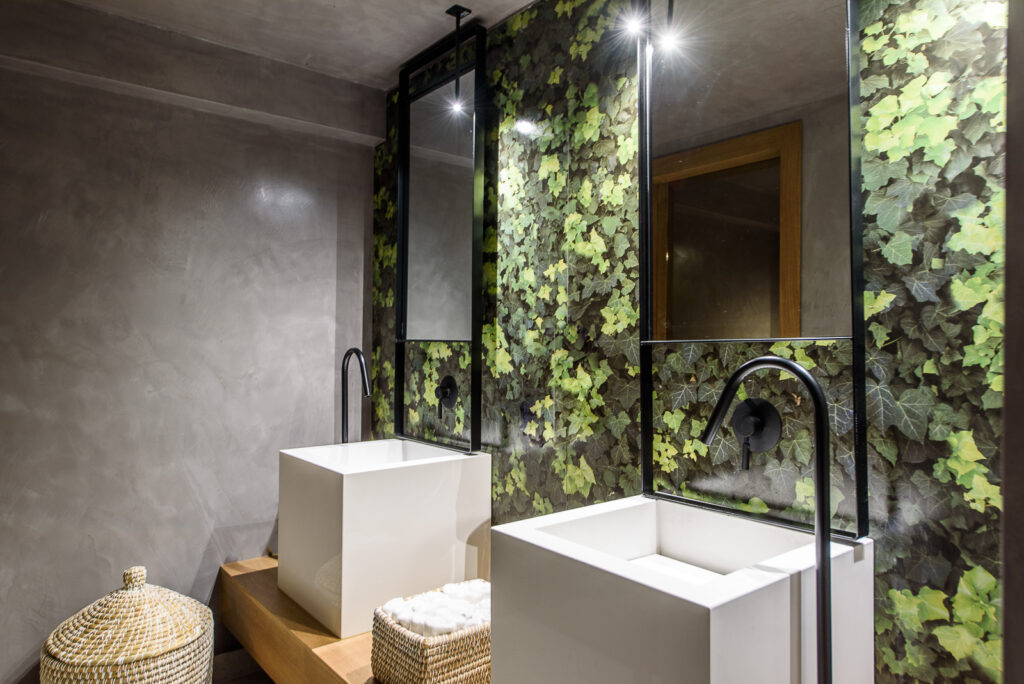 Baths by DOM Boutique Hotel
