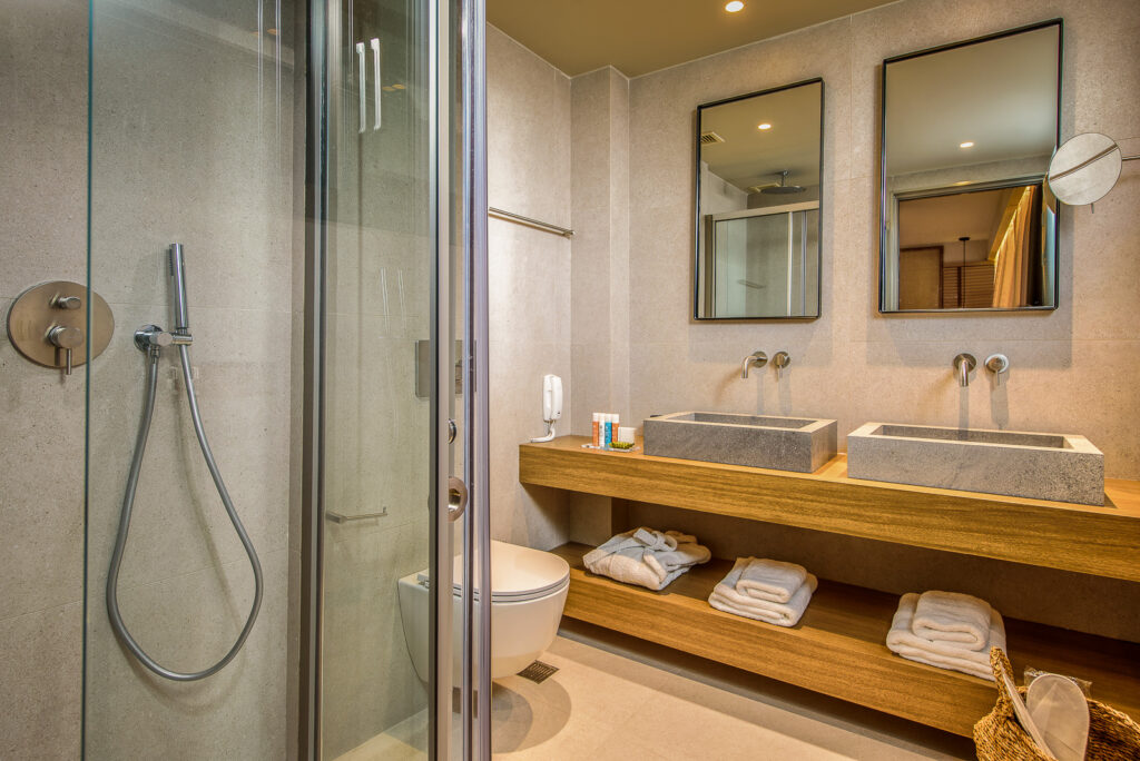 Junior Suite with Hot tub by DOM Boutique Hotel